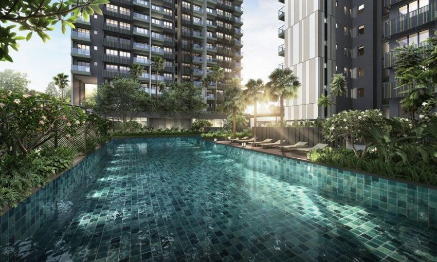 dream project in Singapore